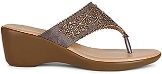 BATA Women's Sarah Fashion Slippers