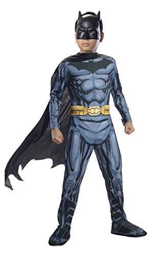 Batman- Disfraces, Color, S (Rubie's Spain, S.L 881297)