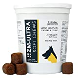 Animal Pharmaceuticals ZM-Ultra Joint Supplement for Dogs & Cats - Fish Oil,...