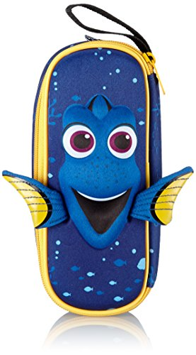 Samsonite Disney Ultimate Pencil Case, Blue (Dory-Nemo Classic)