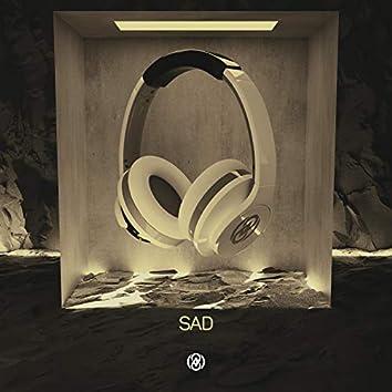 SAD (8D Audio)