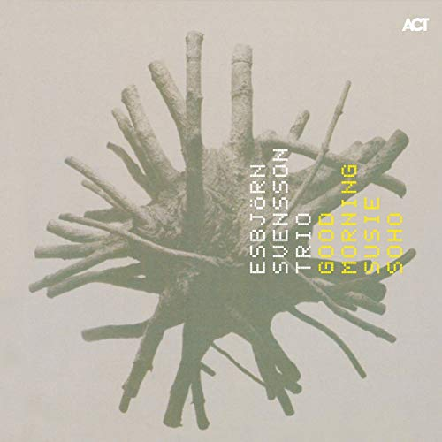 Good Morning Susie Soho [Vinyl LP]