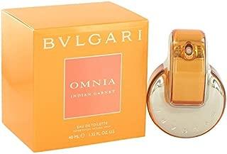 Bvlgâri Omniä Indiän Gärnet Perfumë For Women 1.4 oz Eau De Toilette Spray
