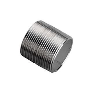 Finish 1-1//2 ID 0.004 Thickness Mill Pack of 5 Unpolished 2-1//8 OD Hard Temper 18-8 Stainless Steel Round Shim ASTM A666 Annealed