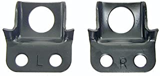 69 Camaro Outer Front Bumper Bracket - LH/RH (Sold as a Pair)