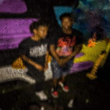 Blurred Visons