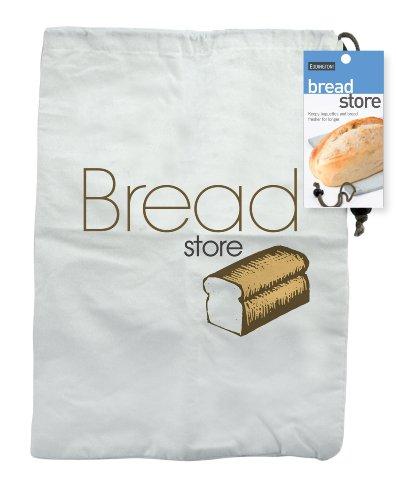 Eddingtons Bread Store Sac ficelle