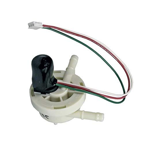 Licznik przepływu Flowmeter ekspres do kawy Bosch Siemens 621819