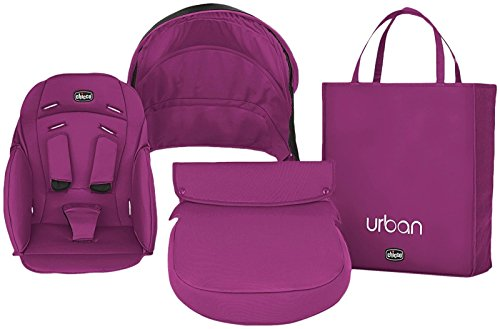 Chicco Urban Color Pack - Magia, Purple