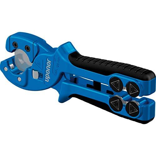 Uponor Tijeras cortatubos Multi 12-25, para tuberías PEX y multicapa de 12-25...