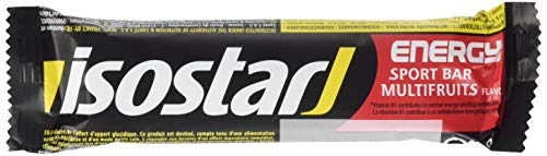 Isostar High Energy Multifrucht Riegel (1 x 40 g)
