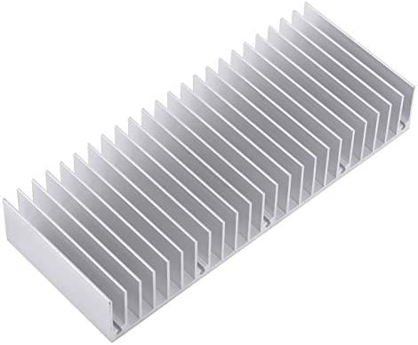 NCONCO Milwaukee Mall 1pc Aluminum Heatsink Cooling 24 Sink Heat ...