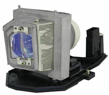 Supermait ET-LAL340 - Lámpara de proyector con carcasa compatible con Panasonic PT-LX351 / PT LX351 / PTLX351