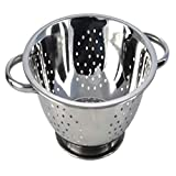 Stainless Steel Collection Colander