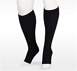 Juzo Compression Stockings 20-30 Open Toe