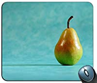 Pear Fruit Mouse Pad滑り止めデスクトップマウスパッドGaming Mouse Pad