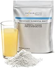 integrative therapeutics physicians elemental diet