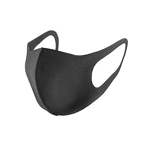 Macaron Sassy Pippi Unisex Süße Mundschutz Maske Emojimaske Kälteschutz Gesichtsmaske, 85, 3d-neopren