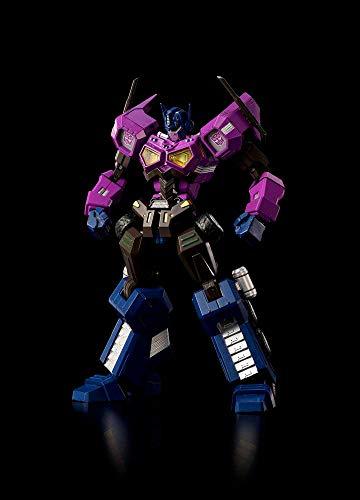 Flame Toys Model Kit Shattered Glass Optimus Prime (Attack Mode) 15 cm. Transformers. Furai Model