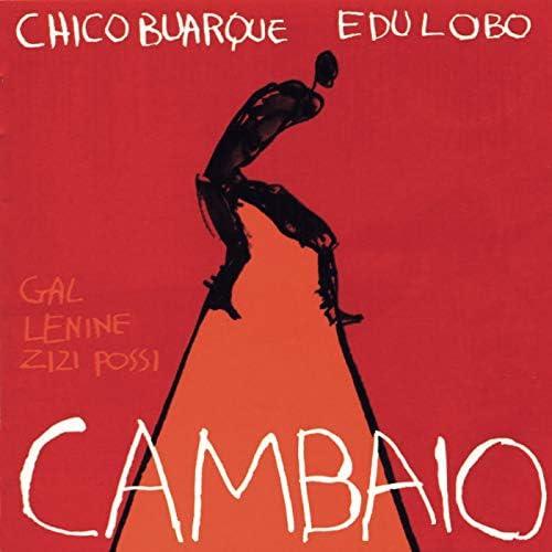 Chico Buarque & Edu Lobo