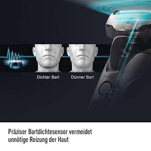 Panasonic Nass/Trocken Rasierer ES-LV65 - 4