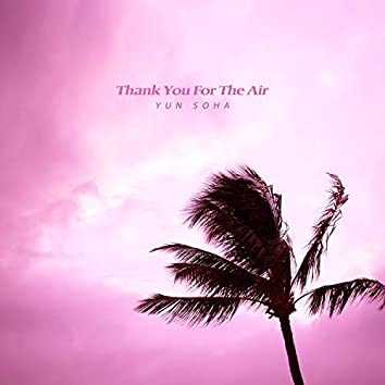Thank You For The Air