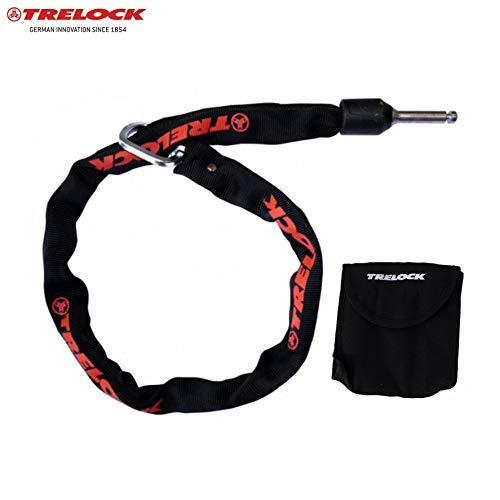 Trelock ZR355 Anschusskette Zusatzkette 100 cm für RS350/450 Level 3