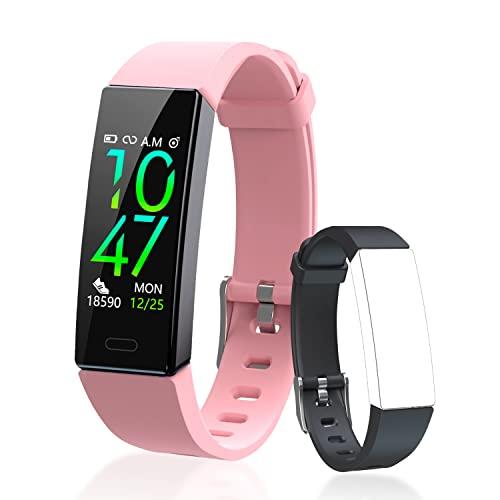 orologio fitness zitto HOFIT Fitness Tracker