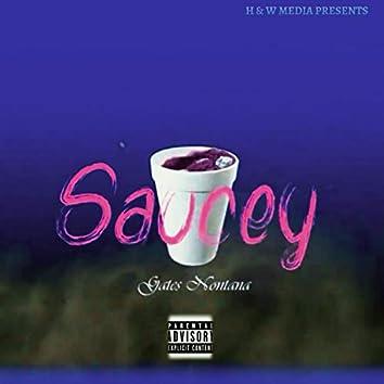 Saucey