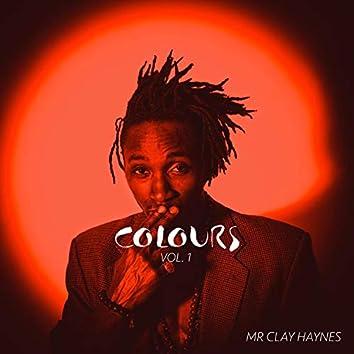 Colours, Vol. 1
