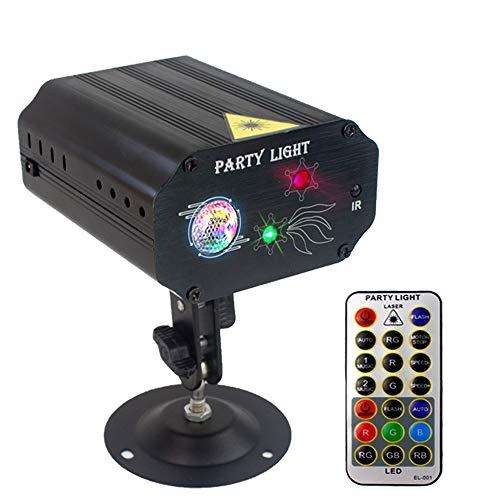 DJ Disco Party Lights,Stage Ligh...