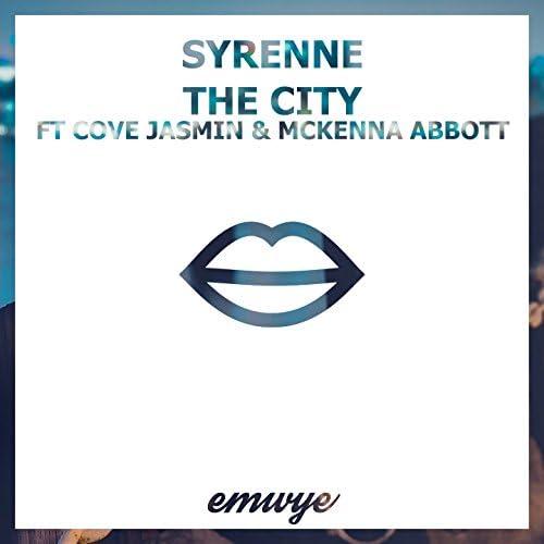 Syrenne feat. Cove Jasmin & McKenna Abbott