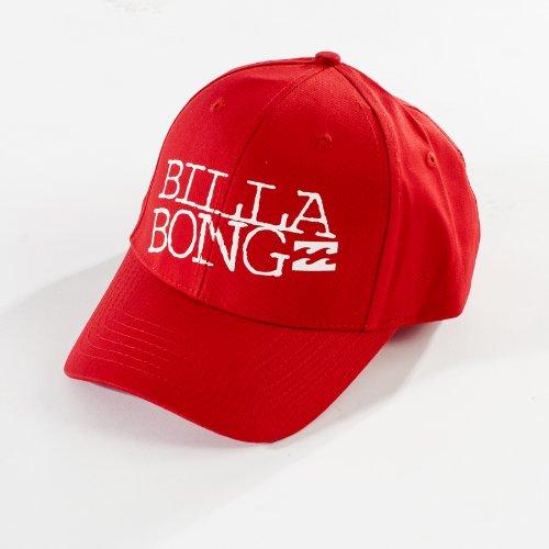 Billabong casquette cap perpetual g5 cM01 142/true red s/m