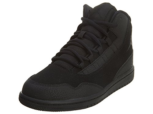 Nike Jungen Jordan Executive (ps) Fitnessschuhe, Schwarz (Black/Black/Black 010), 31 EU