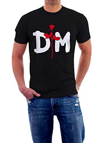 ERGOU Depeche Mode Band Violator Men T-Shirt