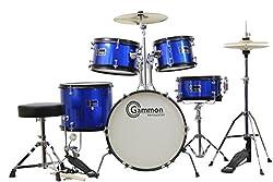 Junior Starter Drum Set