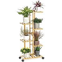 Befano 6 Tier 7 Potted Indoor Outdoor Plant Stand