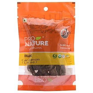Pro Nature Organic Cardamom - Large