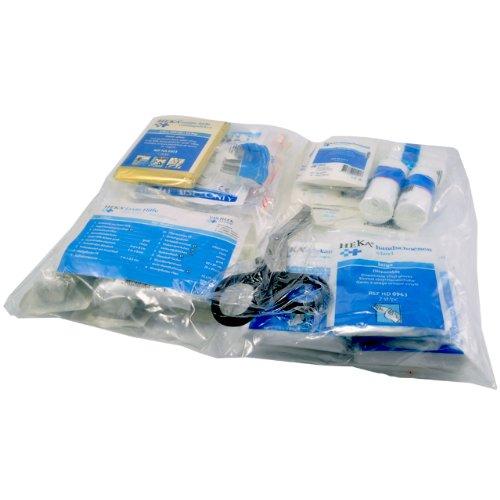 Erste-Hilfe Koffer Nachfüllset DIN 13157