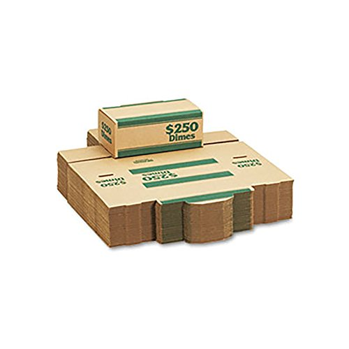 MMF240141002 – MMF Corrugated Cardboard Coin Transport Box