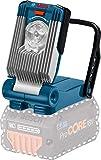 Bosch GLI VariLED Professional - Linterna (Mano, Negro, Azul, Rojo, Li-Ion, 7h, 8 cm, 13 cm)