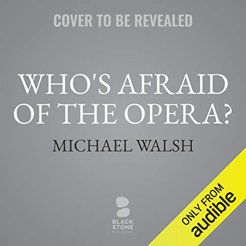 Who's Afraid of Opera? cover art