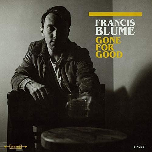 Francis Blume