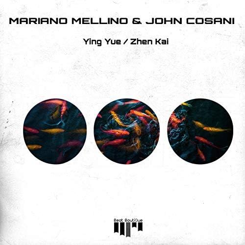 Mariano Mellino & John Cosani