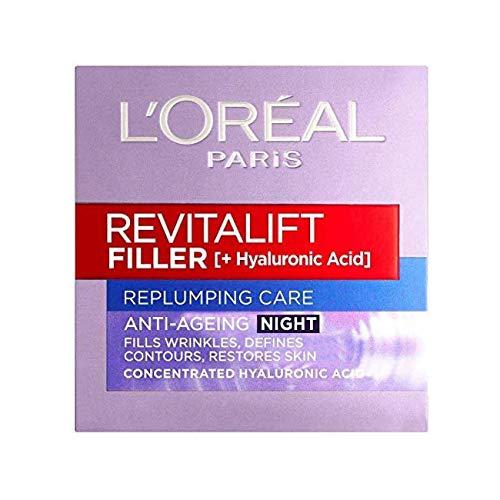 Revitalift från L Oreal Paris Filler Renew Night Cream 50 ml