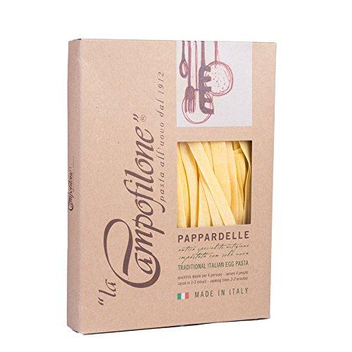 La Campofilone Pappardelle (Eierpasta), 2er Pack