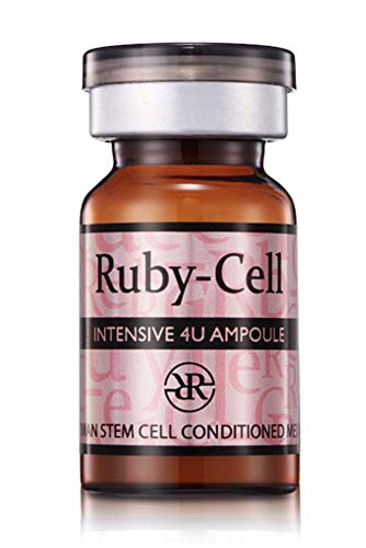 Ruby Cell 4U Ampoule