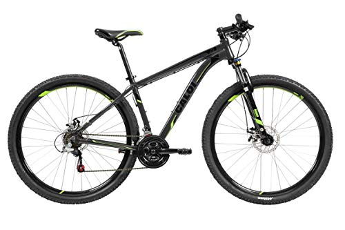 Bicicleta MTB Caloi 29 Aro 29 - 21 Velocidades