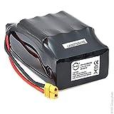 NX - Batería Li-Ión Hoverboard/Segway 36V 4.4Ah