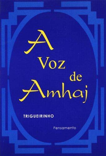 A Voz de Amhaj
